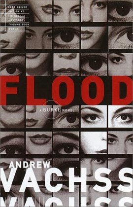 Cover of Flood by Andrew Vachss